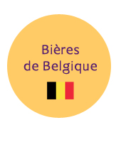 Bières de Belgique