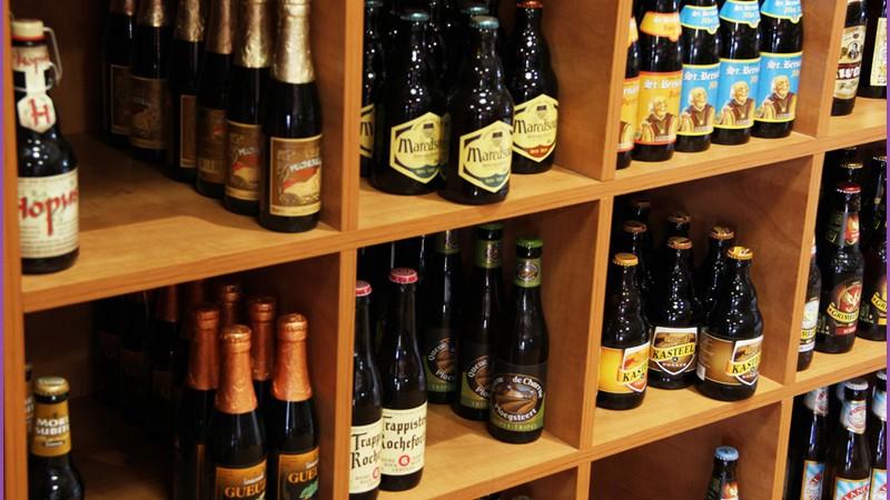 Permalien vers : Bières