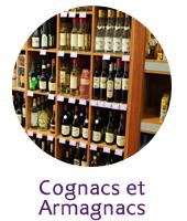 Cognac et Armagnac