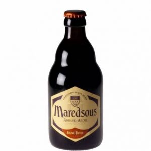 maredsous-brune-biere-belge-33-cl
